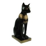 Bast Cat - Egyptian Style Ornament