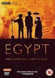 Egypt : Rediscovering A Lost World