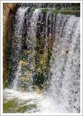 Wadi el-Rayan - Waterfalls