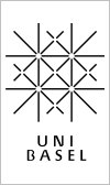 Logo of the University of Basel