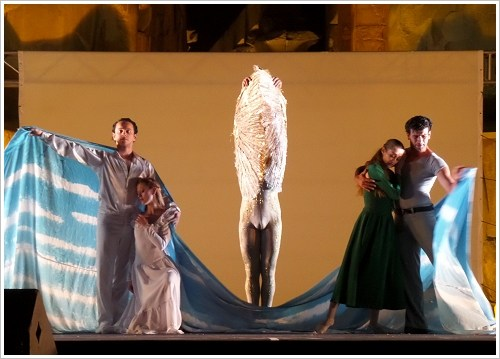 LAFF 2014: Nile Ballet of the Cairo Opera House