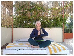 Yoga with Marianne Neerbek